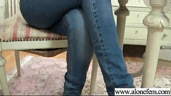 fantastic insane woman use hook-up playthings to prosperous.